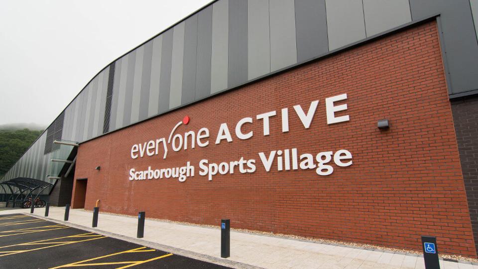 case study scarborough sports village 1