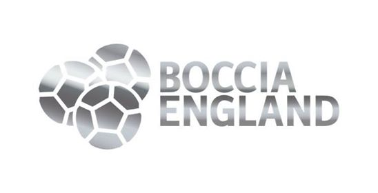 BOCCIA ENGLAND SILVER ACCREDITATION LOGO