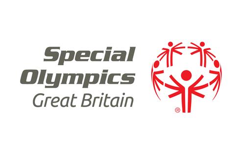 Special Olympics GB logo