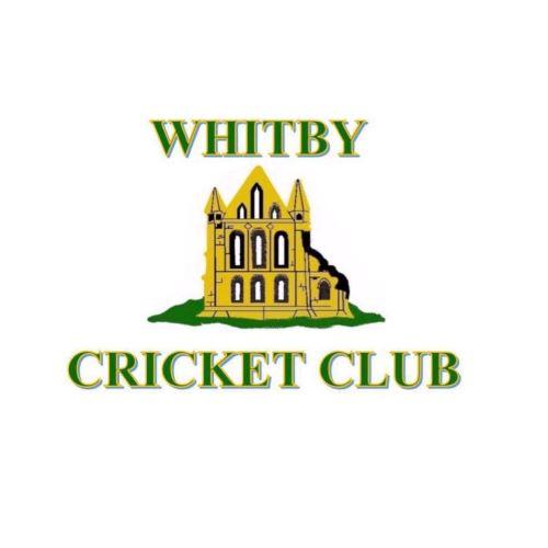 Whitby CC Logo