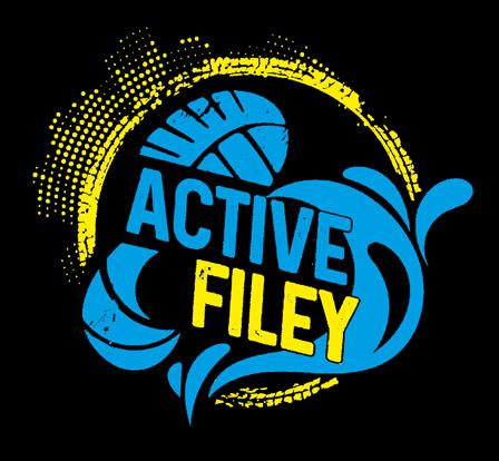 Active Filey Logo
