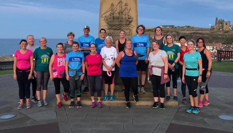 Whitby Running Club