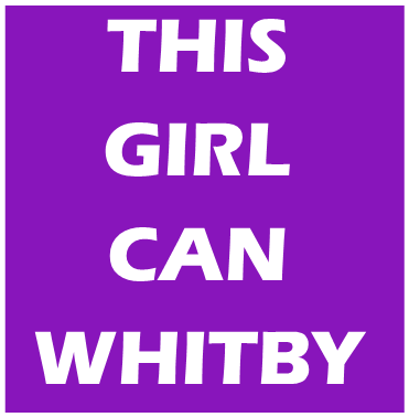 This Girl Can Whitby