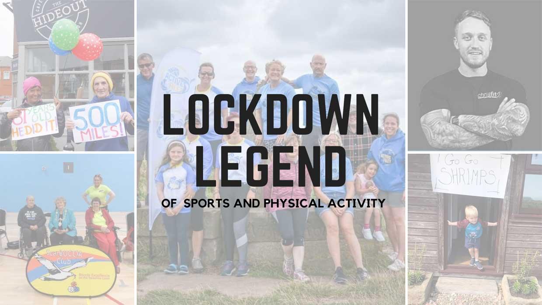 Lockdown Legends Nominations